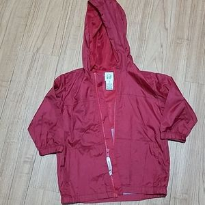 Baby Gap rain Jacket size 3 yrs